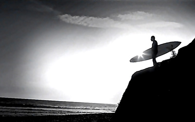 """THE MOVEMENT PROJECT """"Surfer"""""""