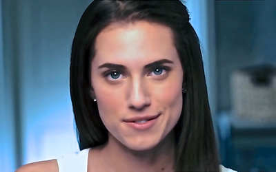 "SIMPLE SKIN CARE ""Allison Williams"""